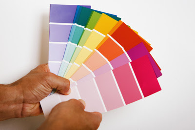 Do Colors Affect Your Mood snowcem paints: do different colors affect your mood?