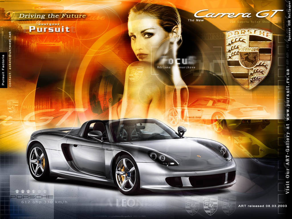 DOWNLOAD WALLPAPERS. Many new types of fast cars