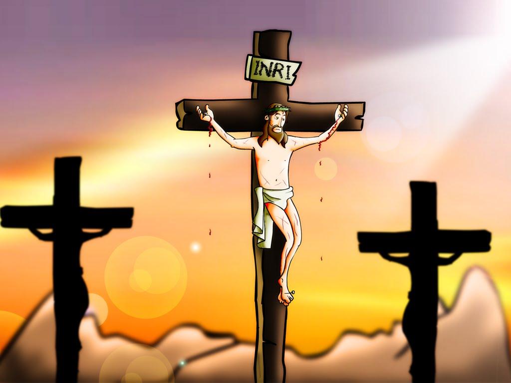 Paix o morte e ressurrei o de jesus sou catequista for Ta 2s 0138