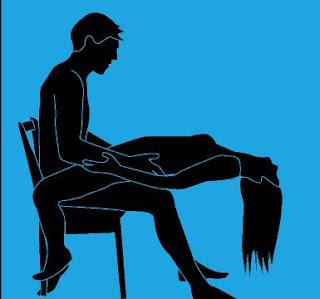 Posisi Bercinta yang paling banyak disukai Pria dan Wanita