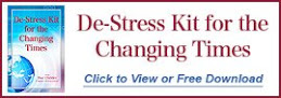 Be Stress Free Now!