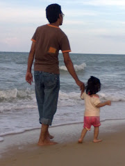 Aku BalqiS Dan Pantai