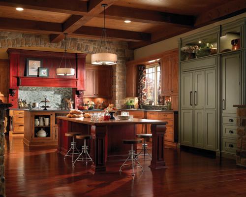 Kitchen Color Choices