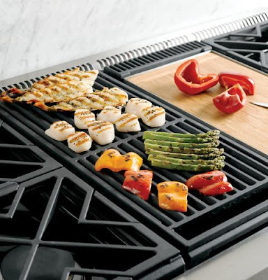 Best gas range oven