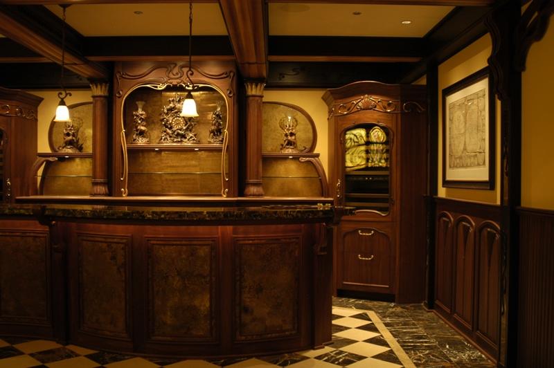 kitchen and residential design sub zero wolf 39 s westye bakke center better photography