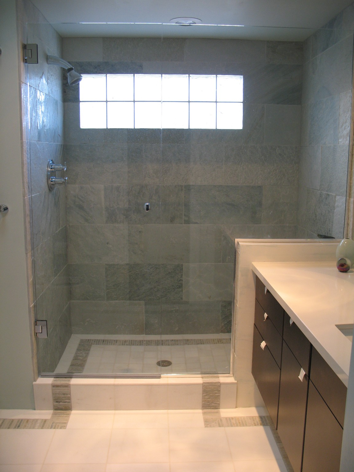 Kitchen And Residential Design A Logical Next Step In Shower Design