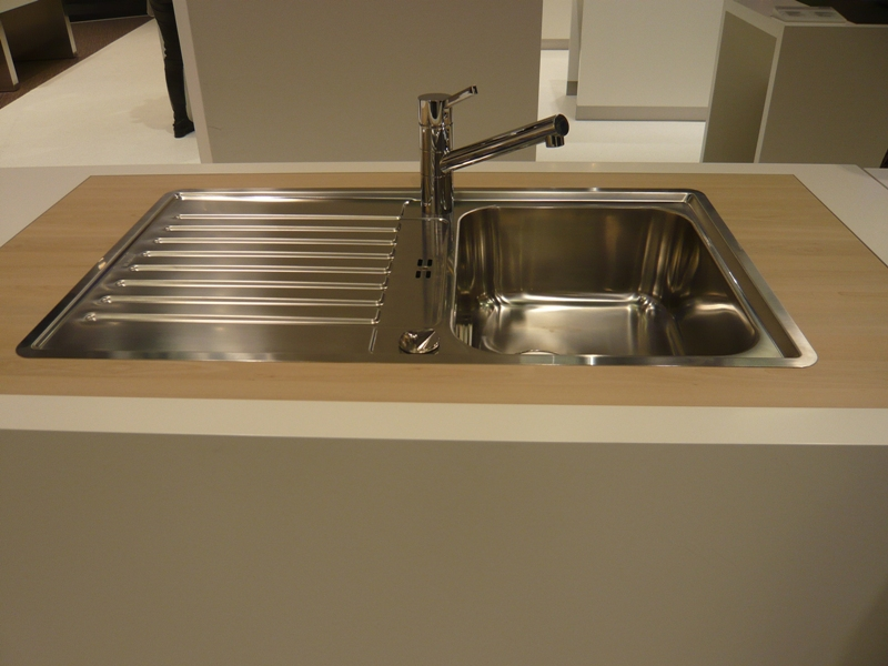 kitchen and residential design german sink intelligence