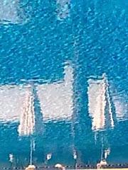 Fotografias tiradas com telemóvel de segunda