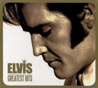 Elvis Presley   Greatest Hits 2º Cd | Lançamento