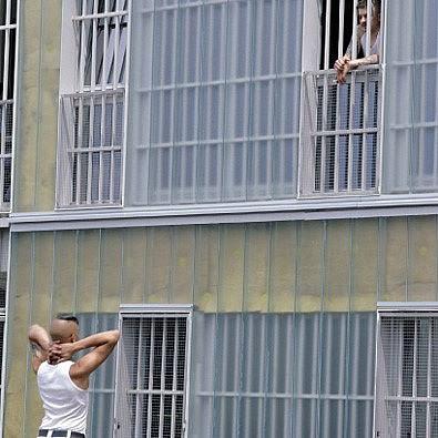 image0101010 Penitenciária em Dubai