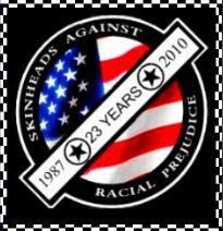 23 anos de ANTI-RACISMO!