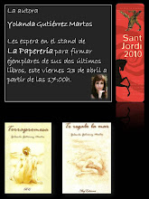 23 de abril de 2010 - Sant Jordi - Canovelles