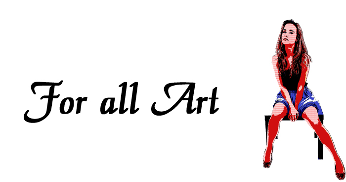 For all Art