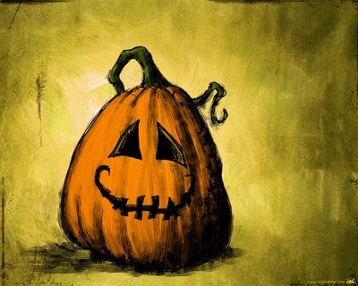 history halloween