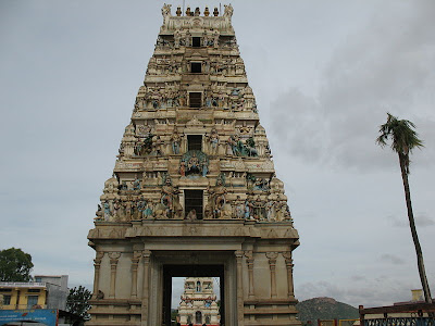 To Perform Kuja-Rahu Sandhi - Visit Ghati Subramanya Temple