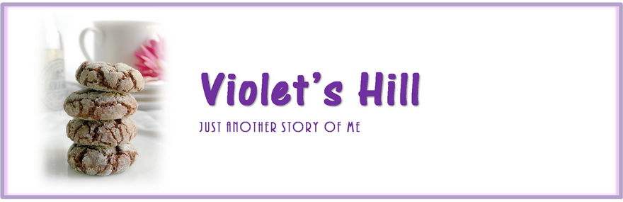 Violet&#39;s Hill