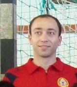Treinador Adjunto, Joel Santos