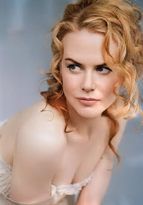 Nicole Kidman Set to Play a Transsexual