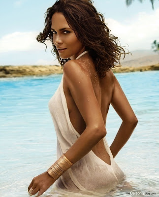Want To Smell As Good As Halle Berry?