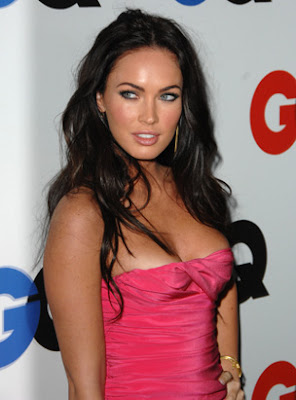 Megan Fox Is Most Desirable Celebrity For A Date