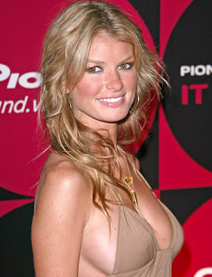 Marisa Miller Back To High School