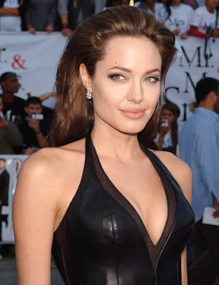 Angelina Jolie In Ridley Scott's Gucci