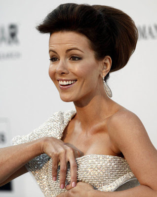 kate beckinsale earrings