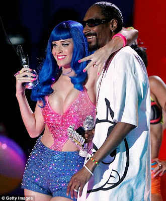 katy perry snoop dog