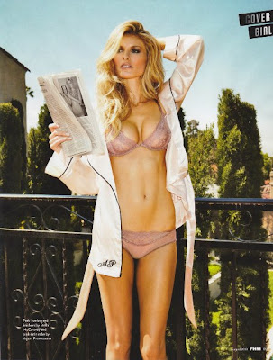 Marisa Miller hot lady
