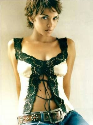 halle berry sexiest mom