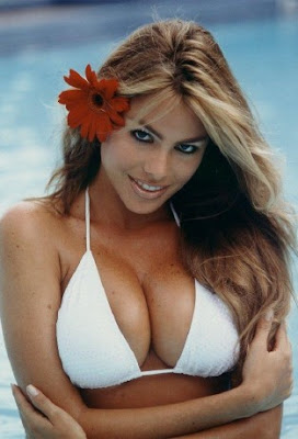 sofia vergara hot lady