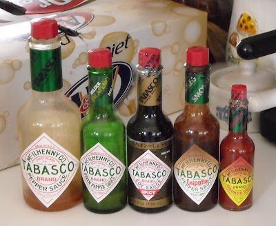 Tabasco Assortment