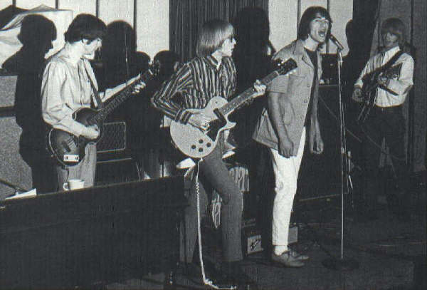 60s garage, beat, freakbeat, psychedelic & psych, music forum, music, 60s