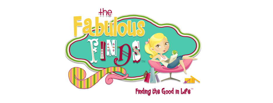 The Fabulous Finds-Fab Entertaining