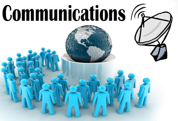 information communication and society