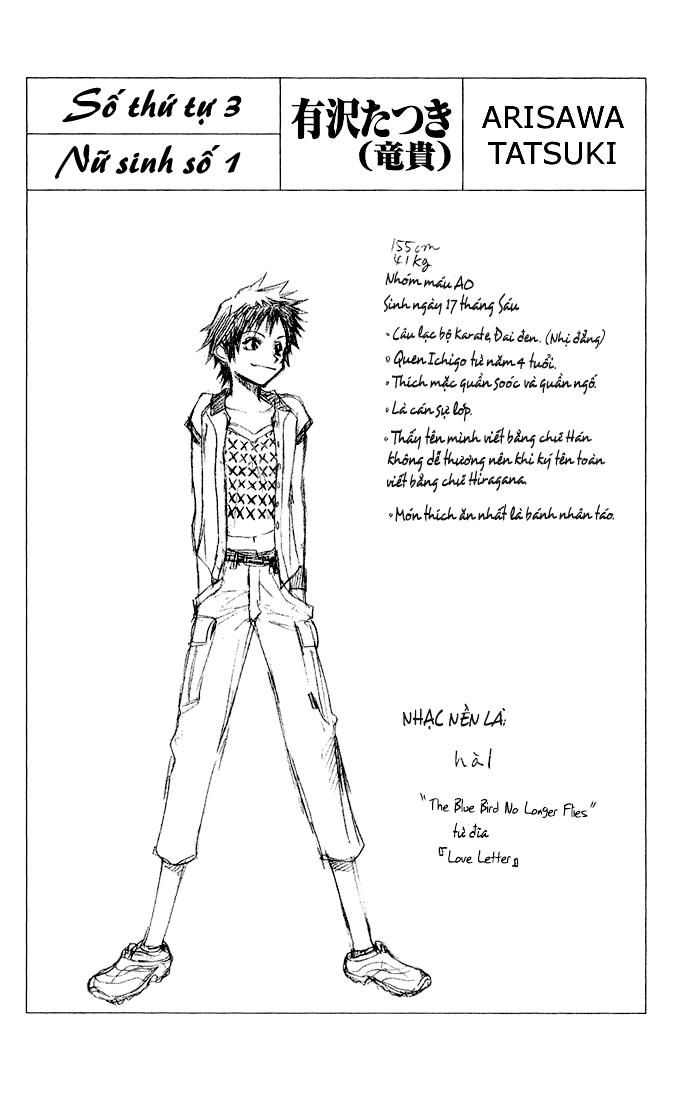 Bleach trang 20