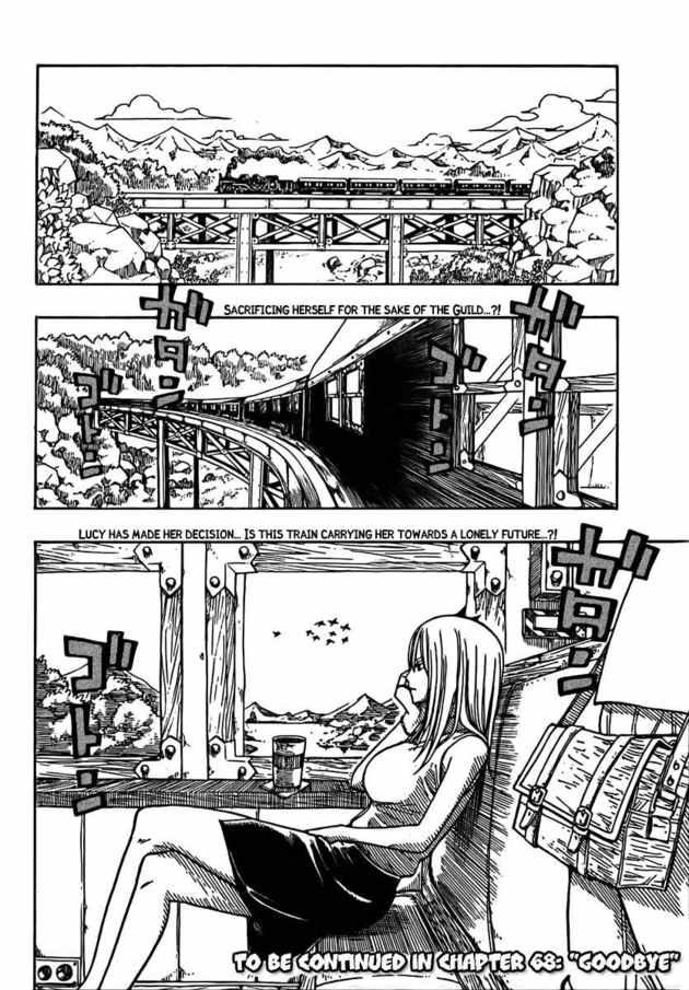 Hội Pháp Sư Nổi Tiếng chap 67 - Trang 20