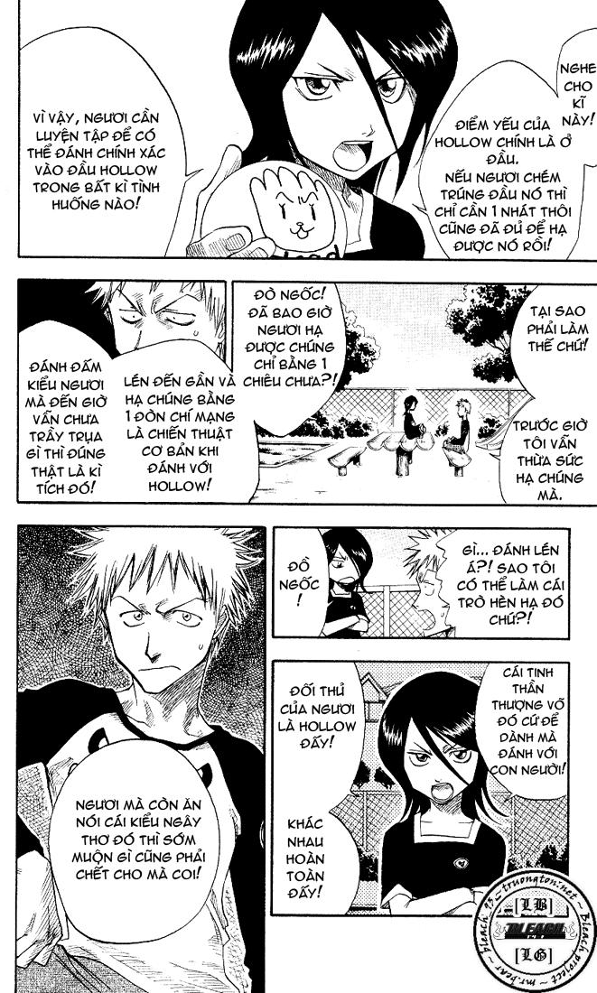 Bleach trang 7
