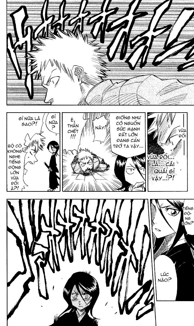 Bleach trang 22