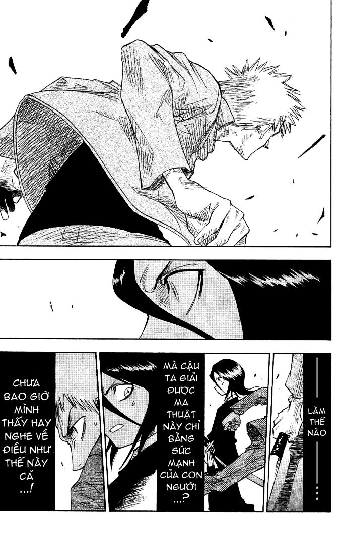 Bleach trang 27