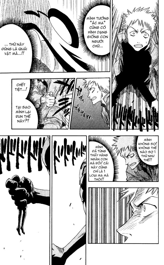 Bleach chap 1 Trang 31