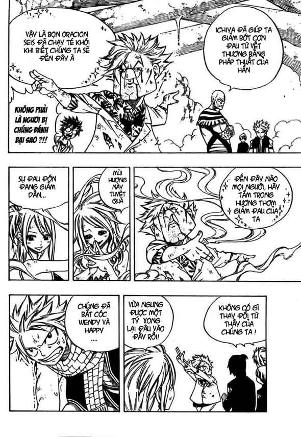 Fairy Tail chap 135 page 10 - IZTruyenTranh.com