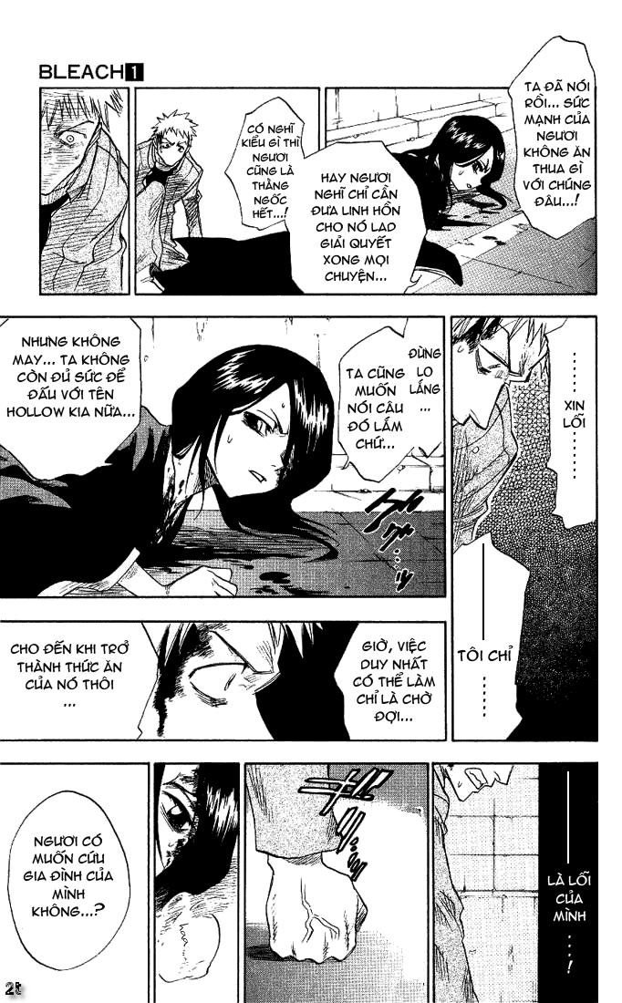 Bleach trang 41