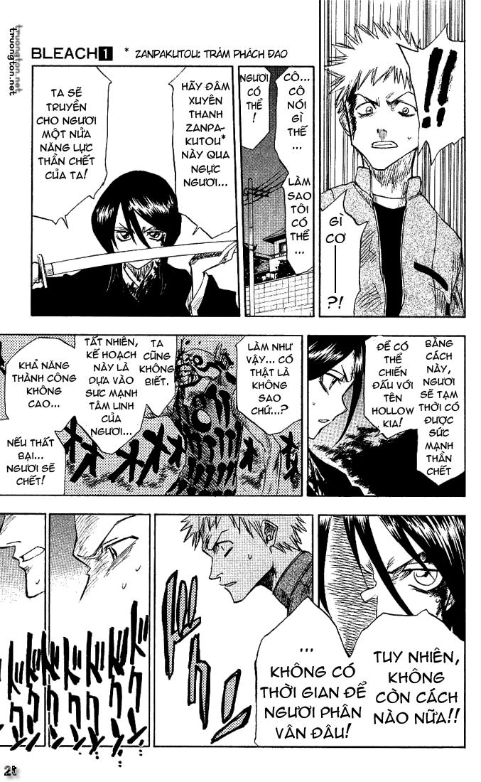 Bleach trang 43