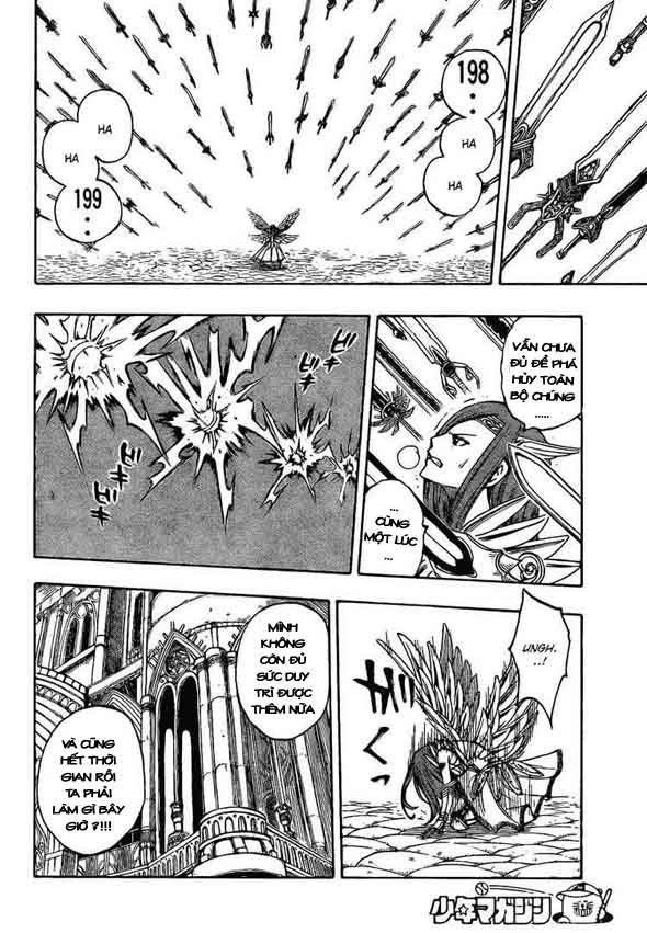 Fairy Tail chap 122 page 6 - IZTruyenTranh.com