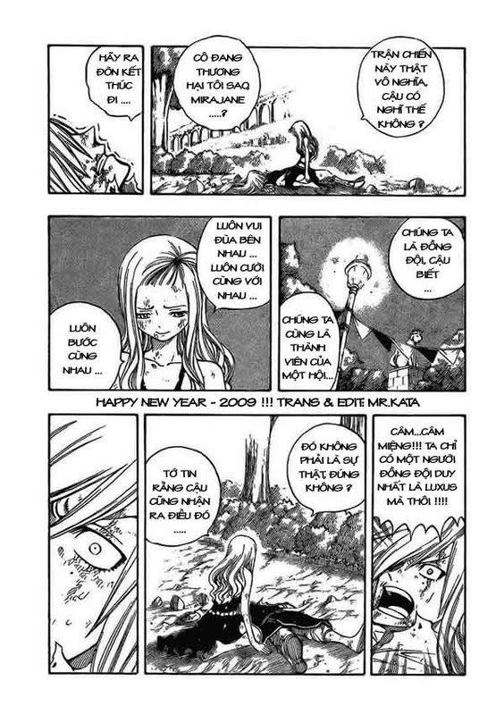 Fairy Tail chap 118 page 14 - IZTruyenTranh.com