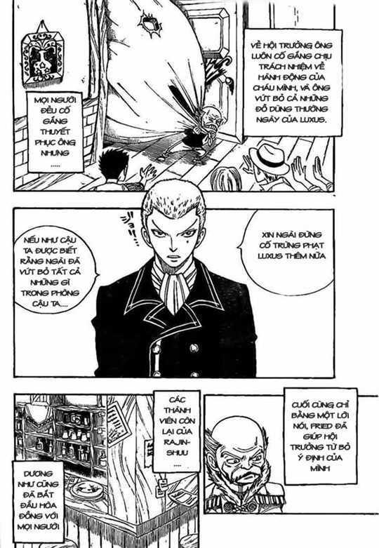 Fairy Tail chap 129 page 6 - IZTruyenTranh.com