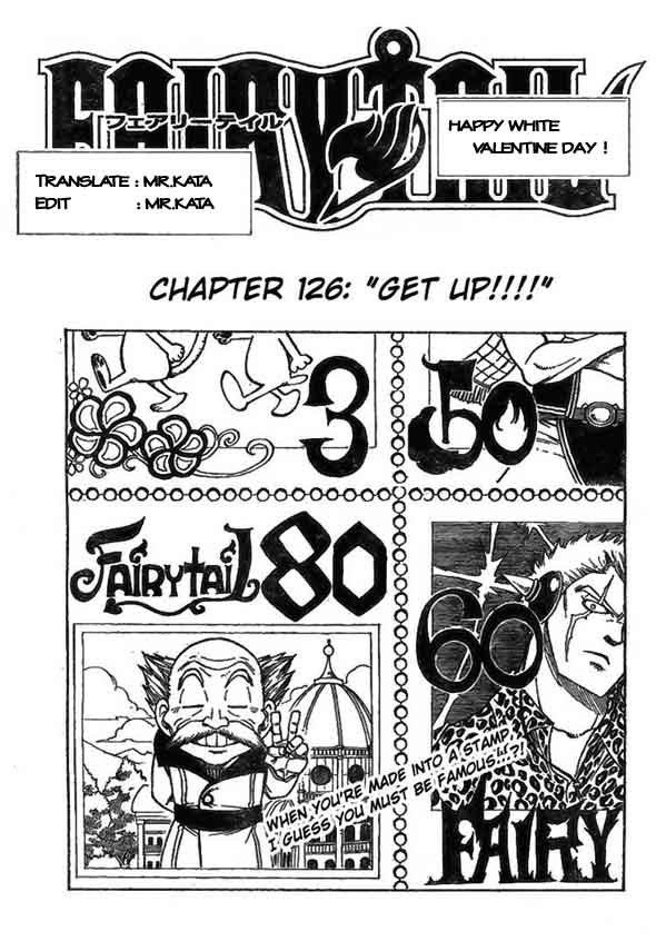 Fairy Tail chap 126 page 1 - IZTruyenTranh.com