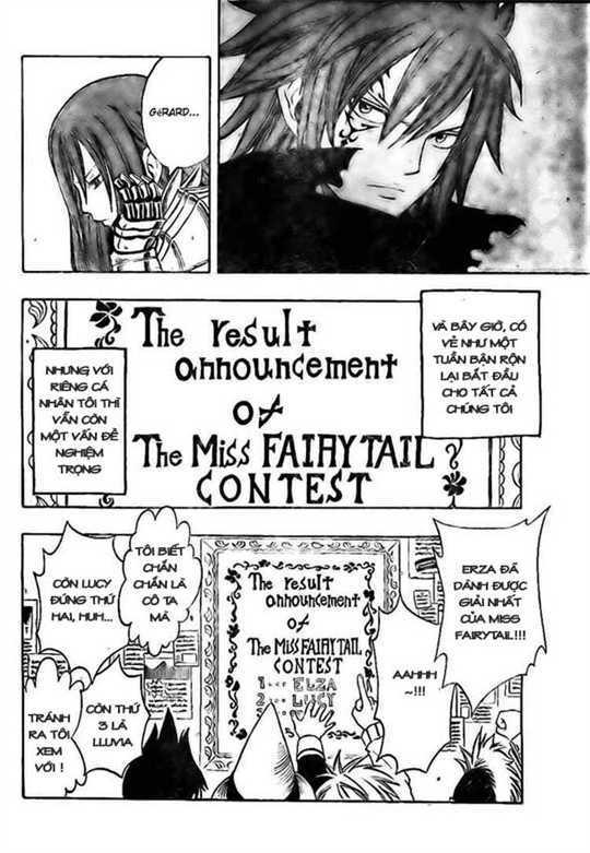 Fairy Tail chap 128 page 8 - IZTruyenTranh.com