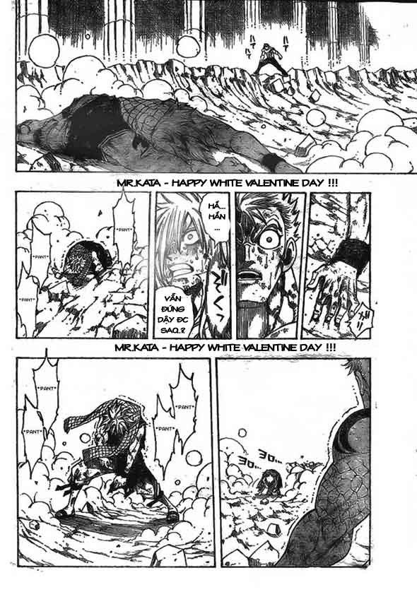 Fairy Tail chap 126 page 8 - IZTruyenTranh.com